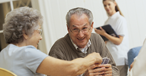 Adult Day Care Center Fitchburg